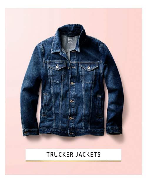 trucker jackets