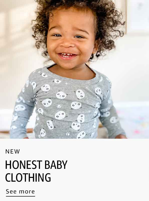 Honest Baby