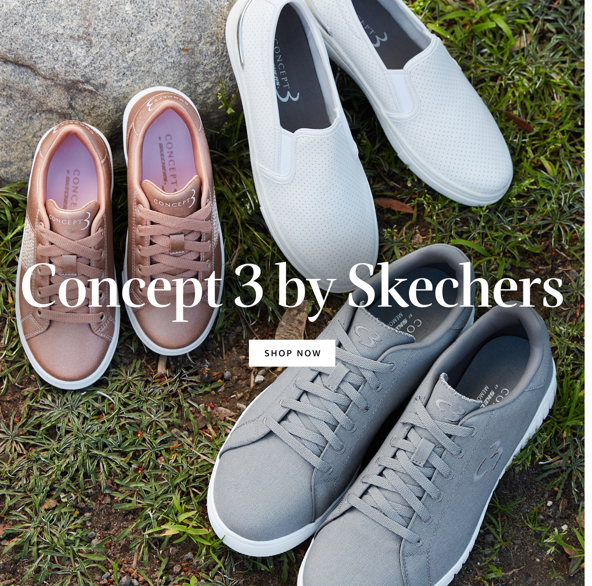 Concept 3 by Skechers