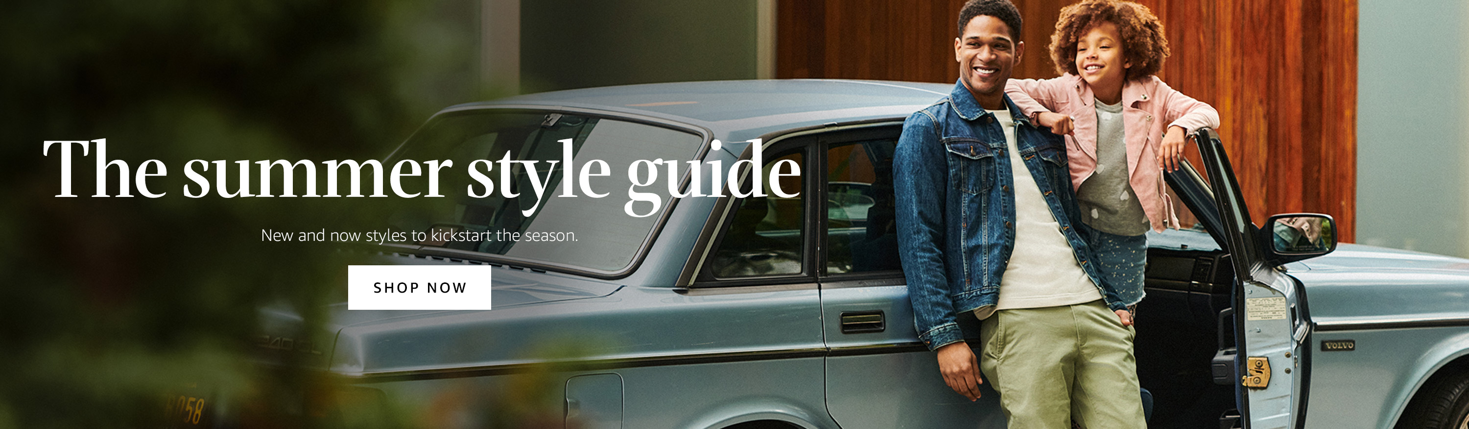 The summer style guide