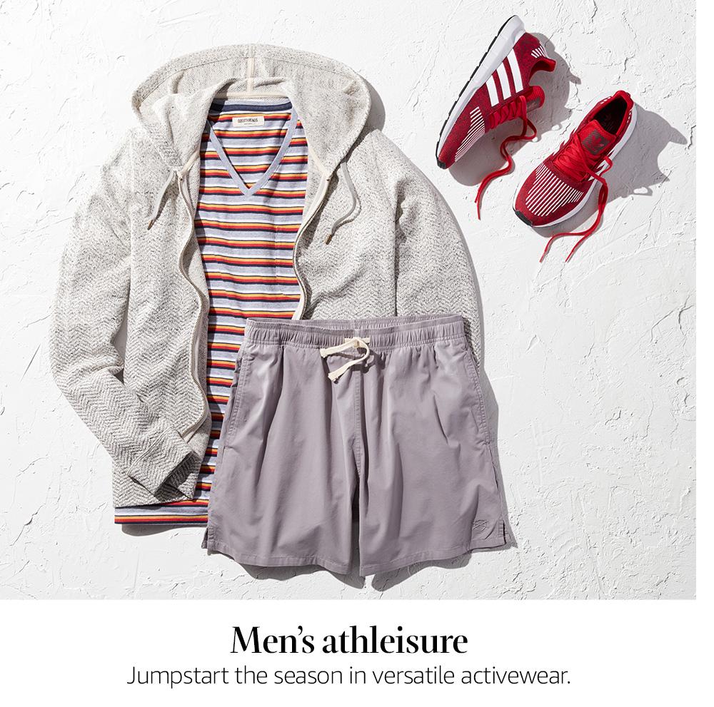 mens activewear