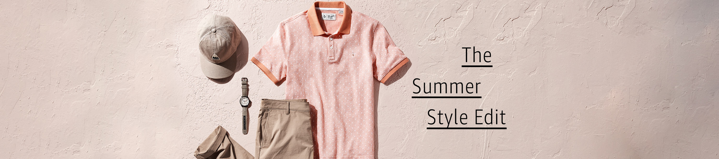 The summer style edit