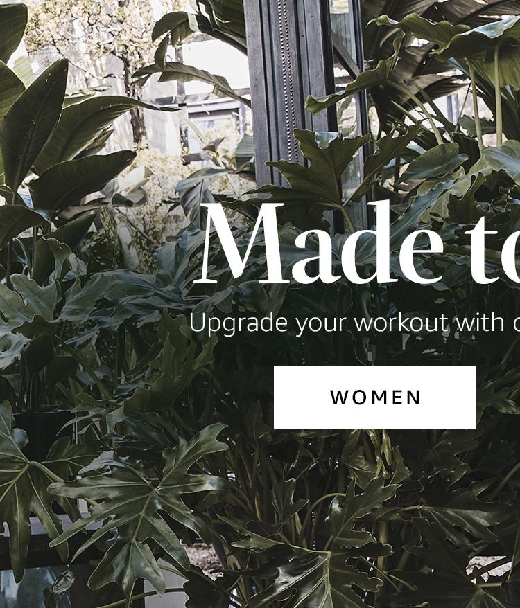 Women's new essentials