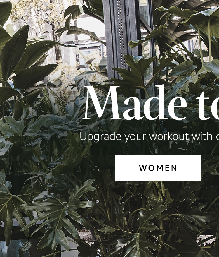 Made to move - women