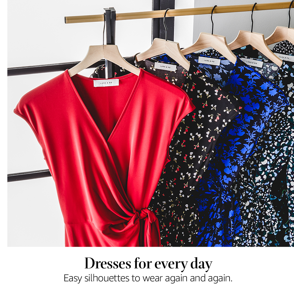 Dresses for everyday