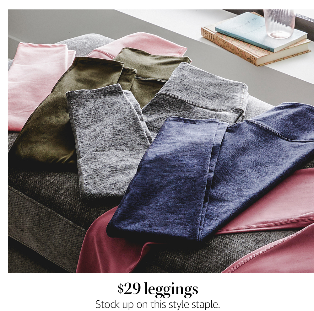 $29 leggings