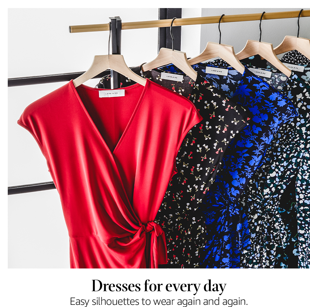 Dresses for every day
