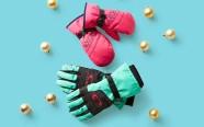 Winter-ready gloves