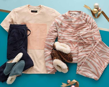 Find your fuzzy style