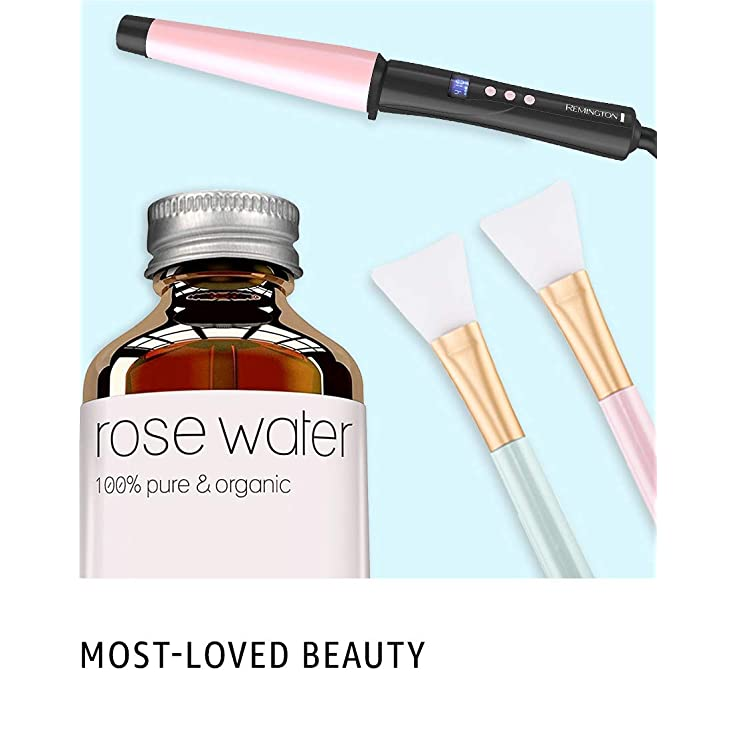 Most-Loved Beauty