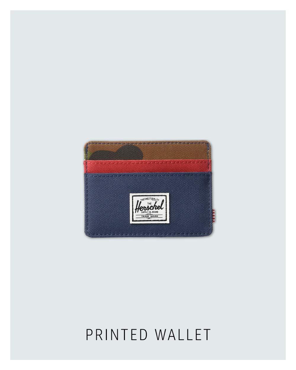 Printed wallet