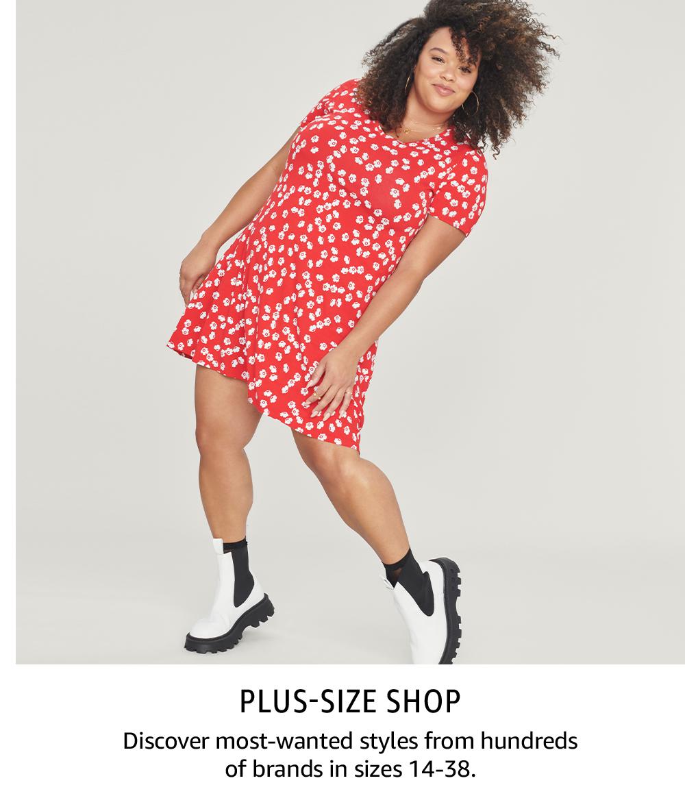 Plus Size-Shop