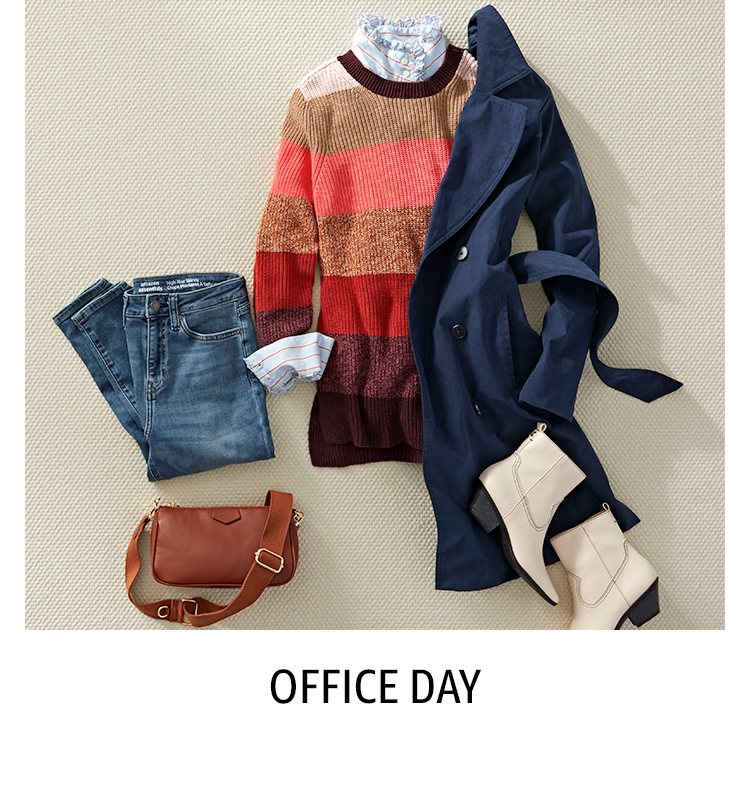 Office day