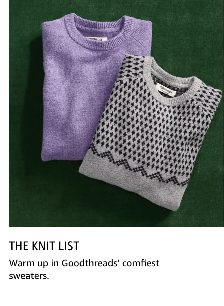 The Knit List