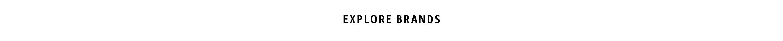 Explore Brands