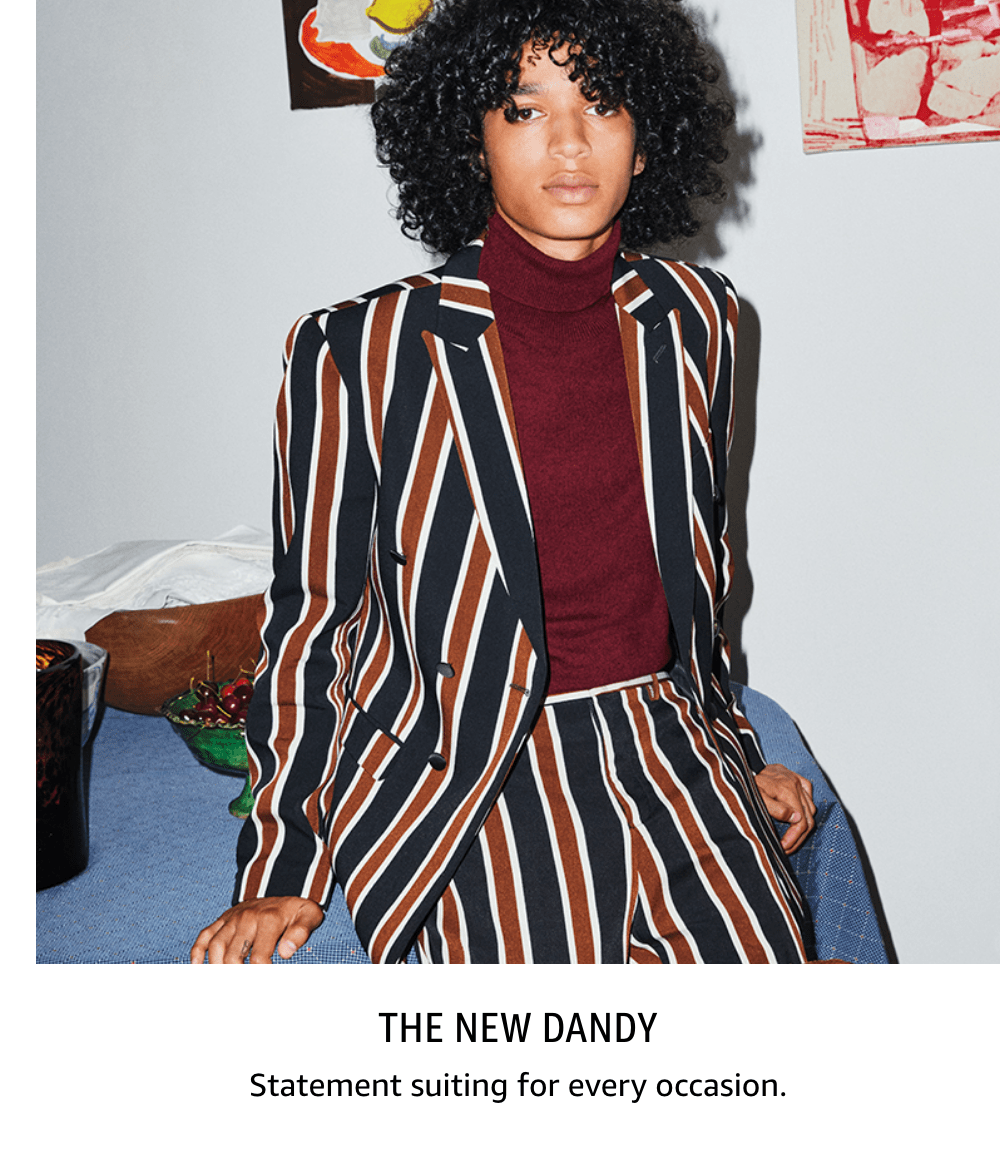 The New Dandy