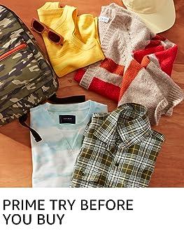 Prime Wardrobe TBYB