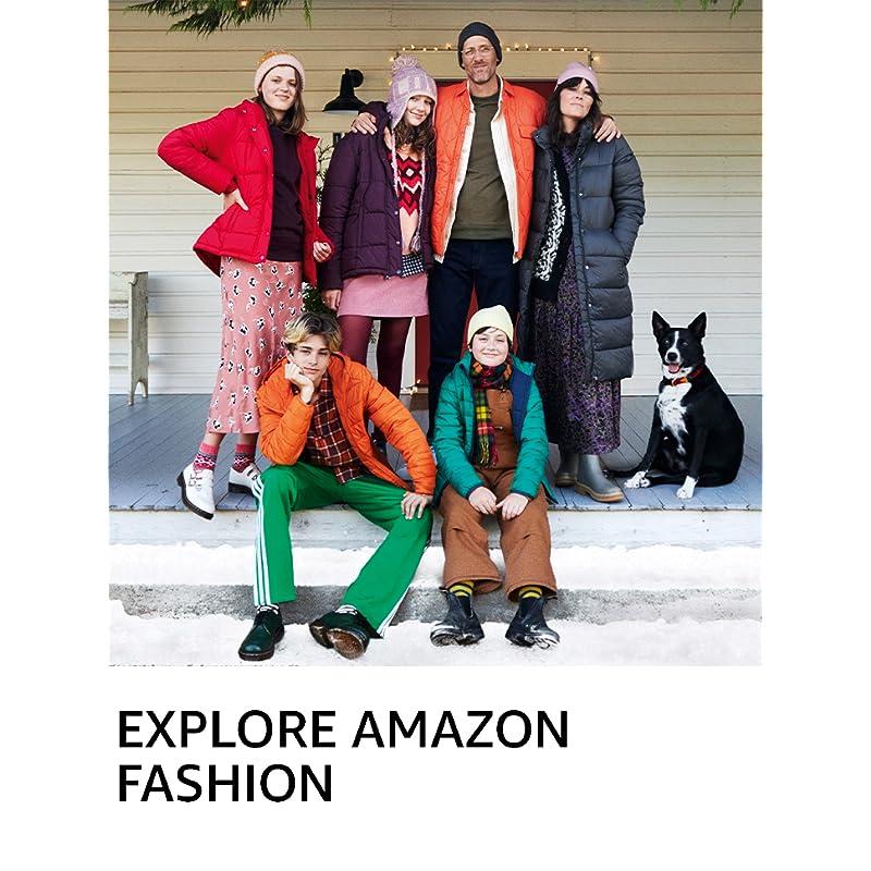 Explore amazon Fashion