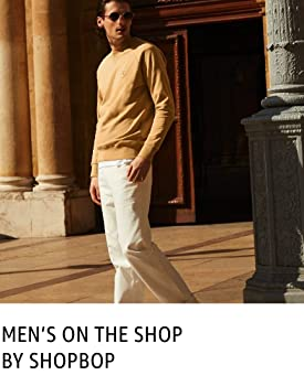 Mens on the shop by shopbop