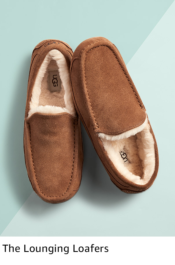 The Lounging Loafer