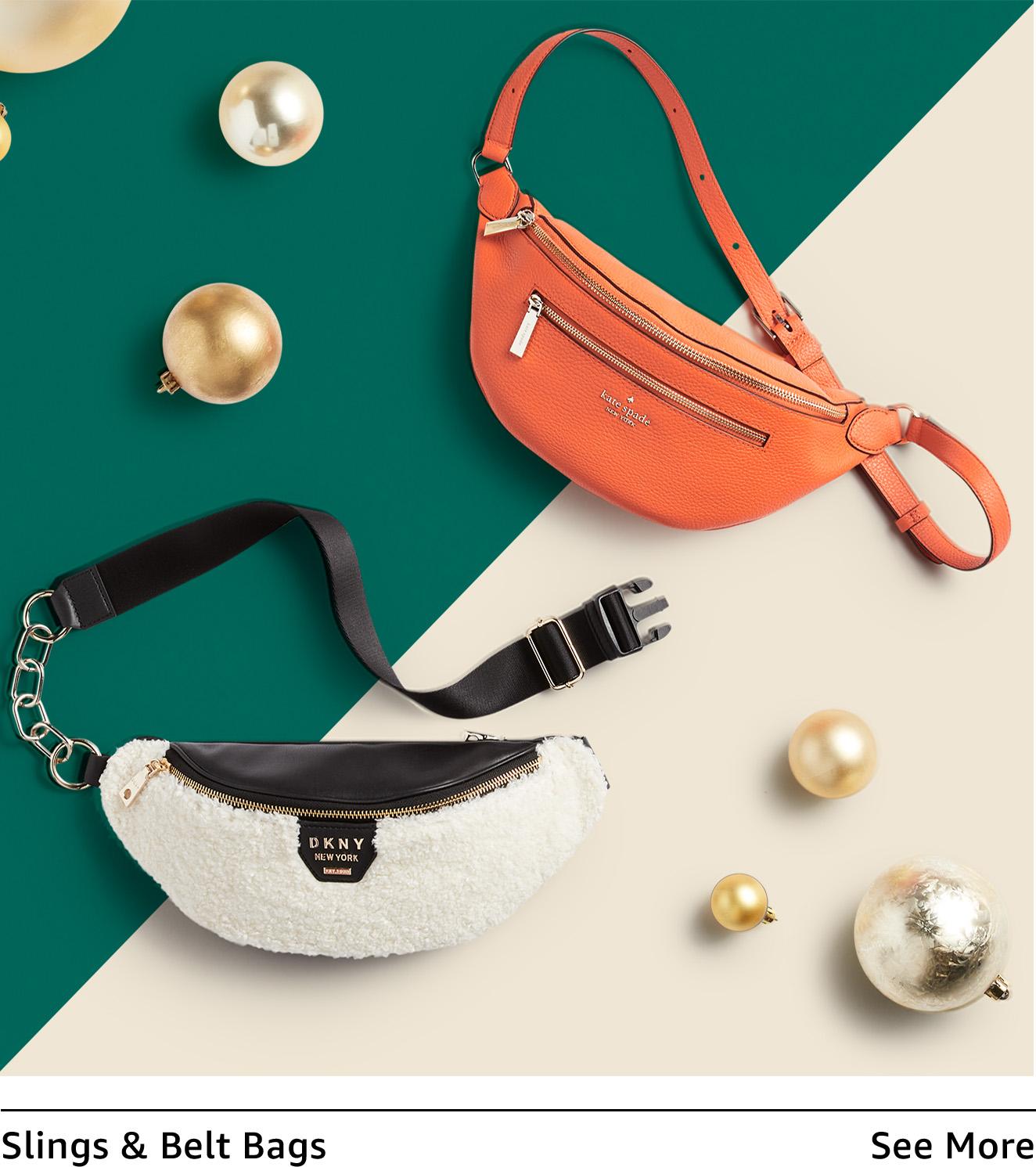 Slings & Belt Bags