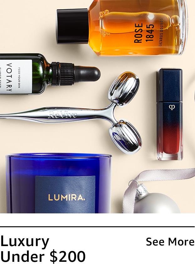 Luxury Under $200