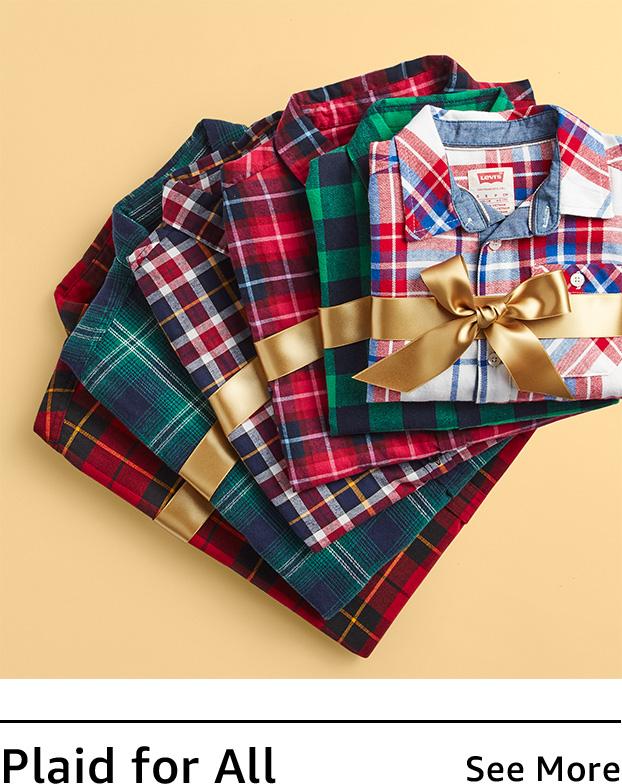 Plaid for All