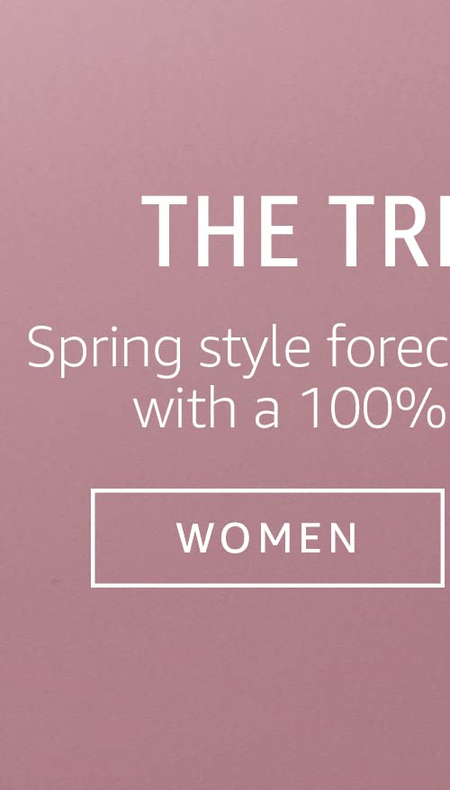 The Trend Edit Women
