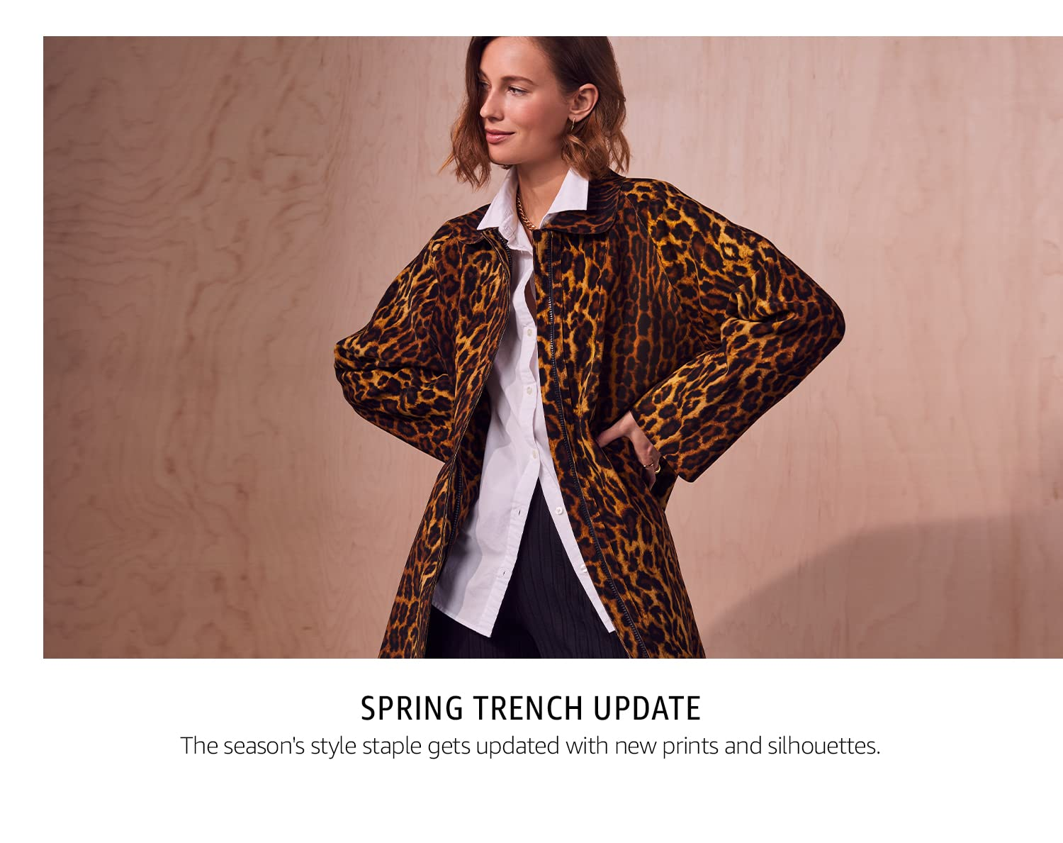 Spring Trench Update