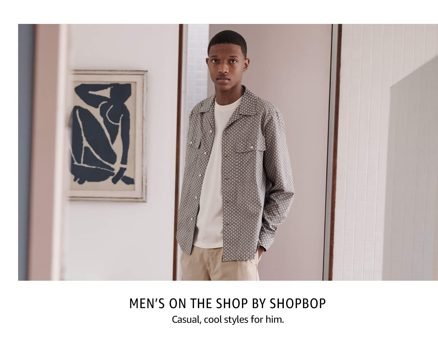 Men's On The Shop By Shopbop