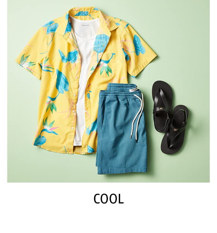Shop By Style: Cool