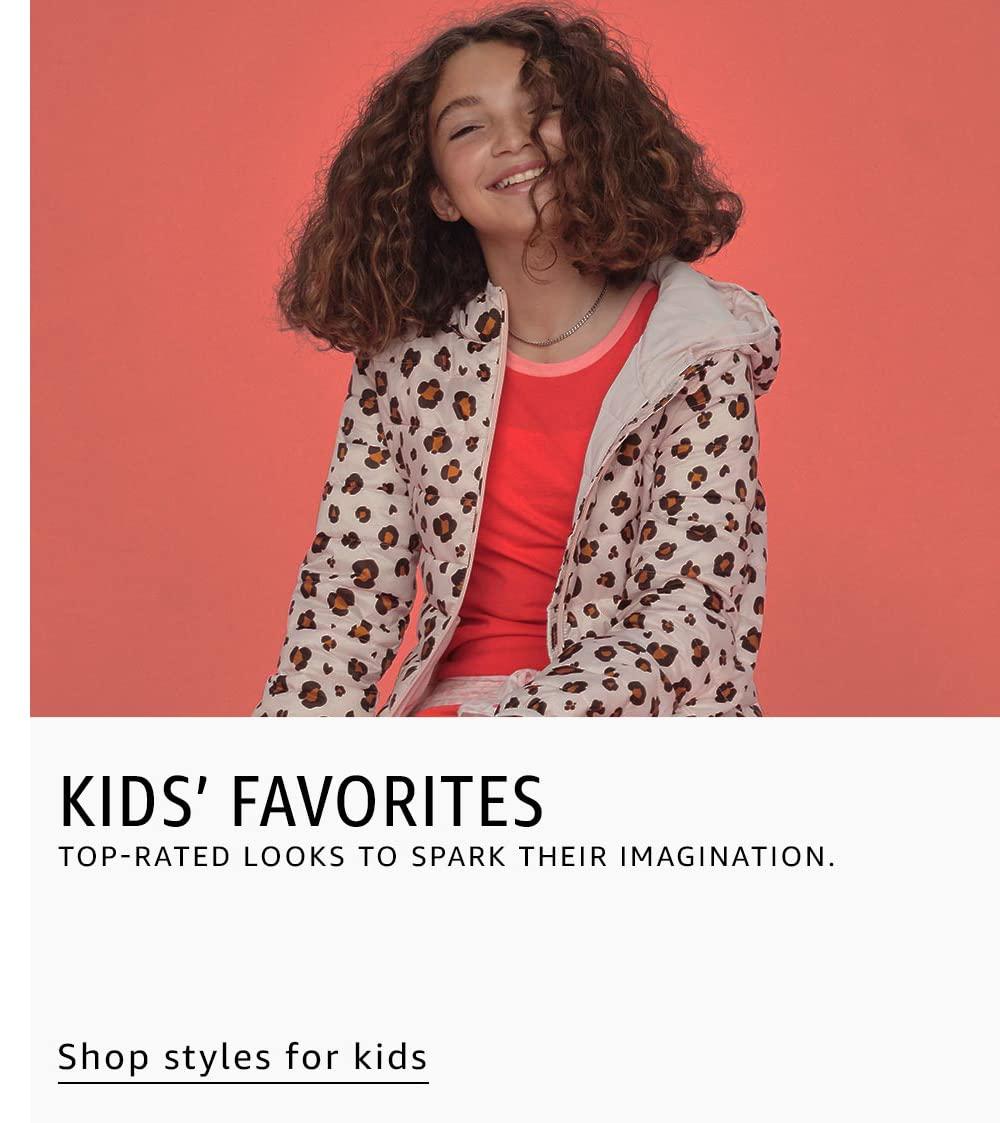 Kids' Favorites