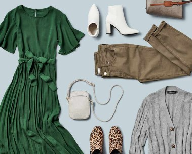 Most-loved fall fashion for her