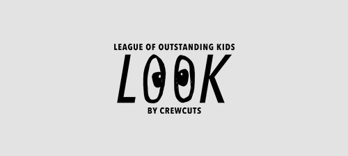 Look by Crewcuts
