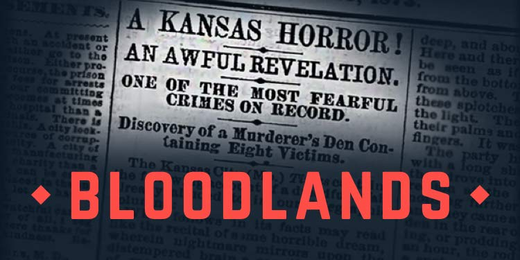 Bloodlands collection