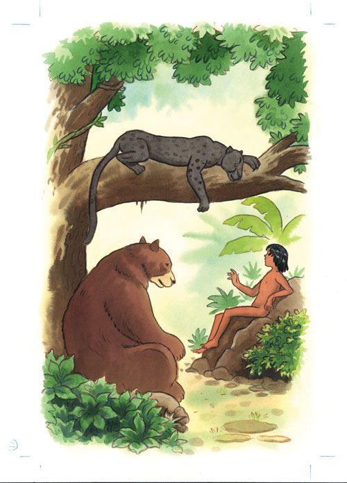 the jungle book summary and analysis The nook book (ebook) of the the jungle by upton sinclair l summary & study guide by bookrags at barnes & noble his book, the jungle.