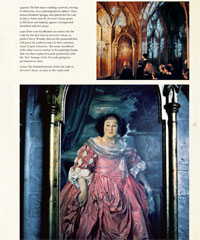 Pages from Paintings