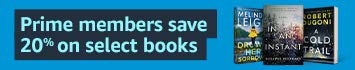 Up to 50% off select popular books