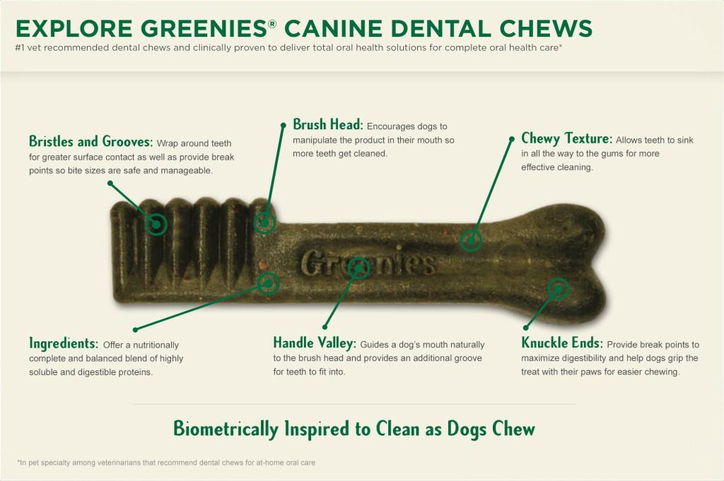 Are Greenies Dental Chews Good For Dogs