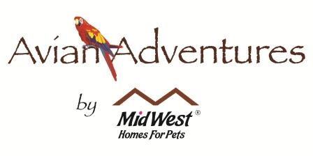 MidWest Poquito Avian Hotel 12