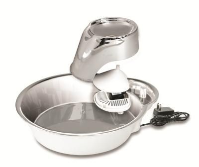 Amazon Com Pioneer Fountain Big Max Stainless Steel