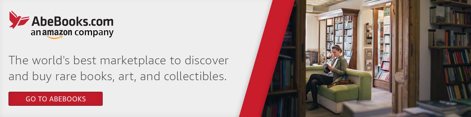 AbeBooks.com | The world's best marketplace to discover and buy art, rare books, and collectibles.