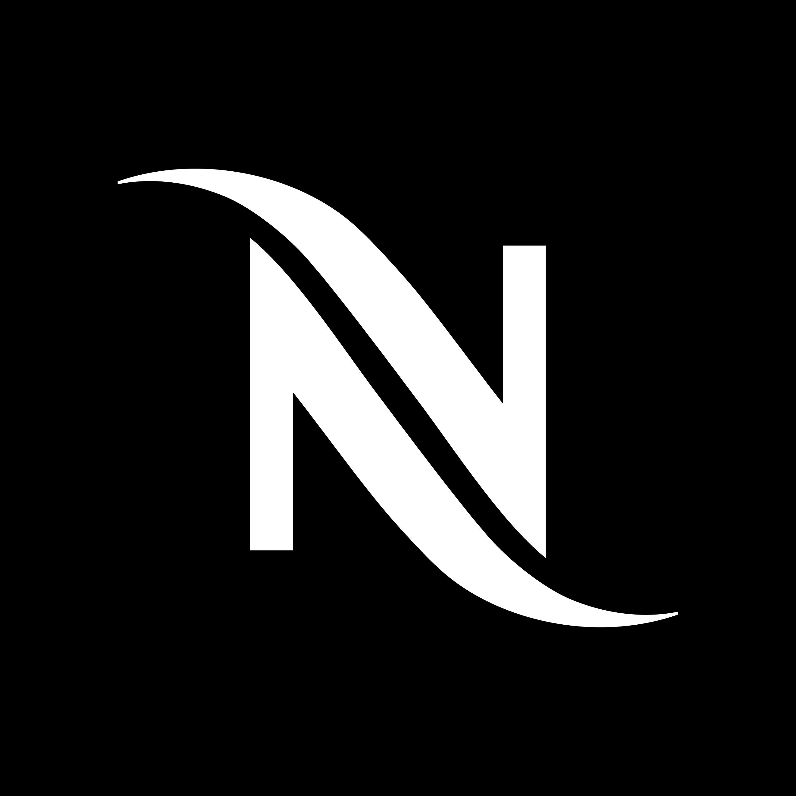 N logos