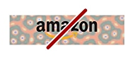 Amazon Logo - Not approved