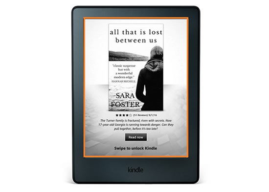 Advertising Solutions For Kdp Authors Amazon Advertising