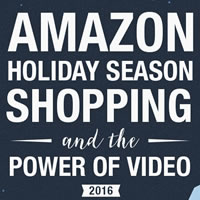 Holiday Season Shopping and the Power of Video