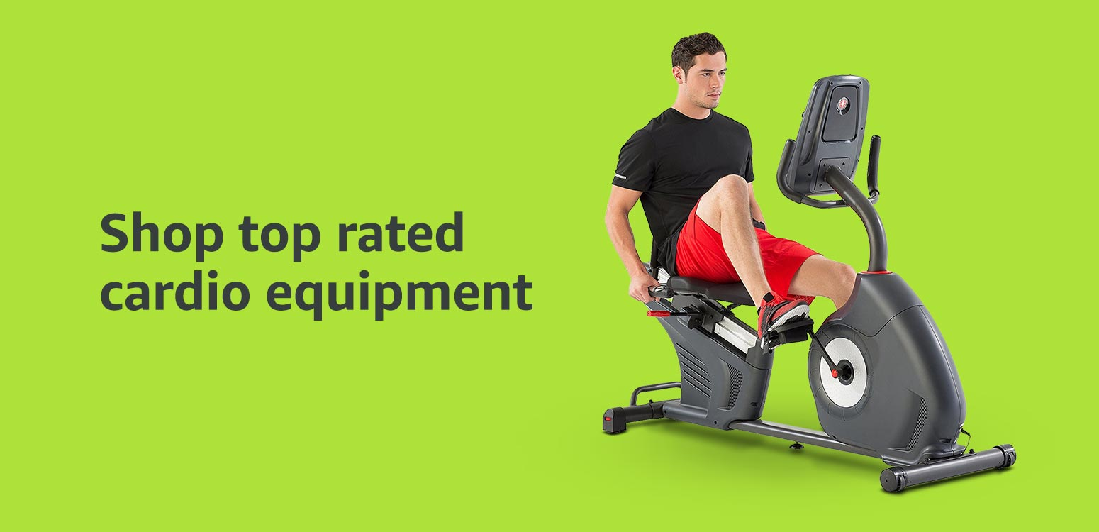 Shop Top Rated Cardio Equipment