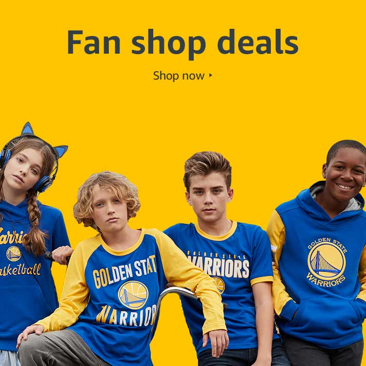 Fan Shop Deals