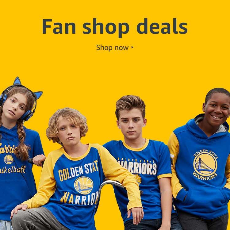Fan Shop Deals