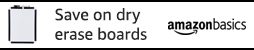 Save now on dry erase boards